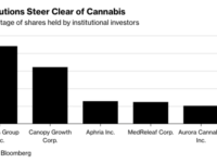From Bloomberg: Big Money Tests Marijuana Waters, With Hedge Funds Leading Charge