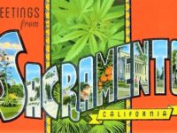 Sacramento to Help Ex-Convicts Break into the Weed Industry