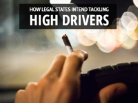 "How Legal States Intend Tackling ""High"" Drivers"
