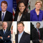 Democrats Are Planning Their 2020 Presidential Campaigns. Where Do They Stand on Cannabis Reform?