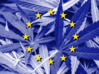 Europe blooms to world's largest legal cannabis market