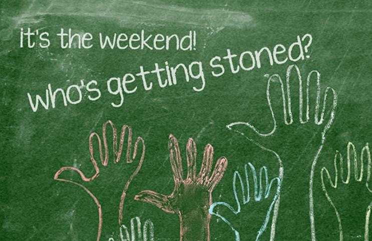 Marijuana Stocks Weekend