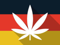 Marijuana Cultivation Legalized in Germany