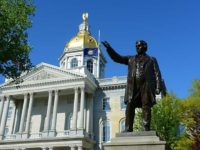 New Hampshire Governor Signs Bill to Begin Expungement Process, Vetoes Medical Cannabis Access Policy