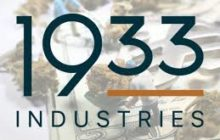 1933 Industries Adds Another World Class Brand To Expand On National CBD Strategy