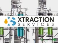 Xtraction Services Signs Sale-Leaseback Agreement With Halo Labs