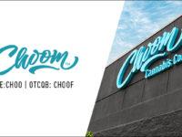 Choom (CSE: CHOO; OTCQB: CHOOF) Announces Opening of Cannabis Retail Store Camrose, Alberta