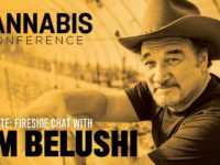 Actor, Comedian and Musician Jim Belushi to Keynote Cannabis Conference 2020 in Las Vegas