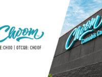 Choom (CSE: CHOO; OTCQB: CHOOF) Opens Cannabis Retail Store in Calgary, Alberta