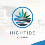 High Tide Opens Canna Cabana Retail Cannabis Store in Heart of Downtown Edmonton