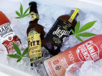Why Big Alcohol is Eyeing Cannabis as the Next Big Thing!