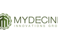 Mydecine Building Its Psychedelics Footprint