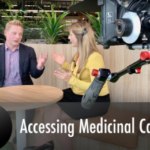 Accessing Medicinal Cannabis with Althea's Josh Fegan