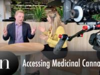 Accessing Medicinal Cannabis with Althea's Josh Fegan