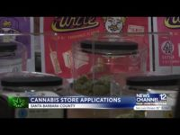 Cannabis storefront retail license applications now available in Santa Barbara County