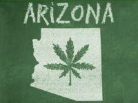Prop 207 End Cannabis Prohibition