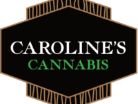 Roll One Up at Caroline's Cannabis in Uxbridge Massachusetts