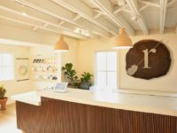 Rebelle, A Luxury Cannabis Dispensary In The Berkshires, Embraces Hygge Through Thoughtful Design