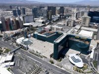 Cannabis Consumption Lounges Are Coming To Las Vegas
