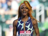 Sha'Carri Richardson Won't Be Competing In The Olympics After Testing Positive For Cannabis